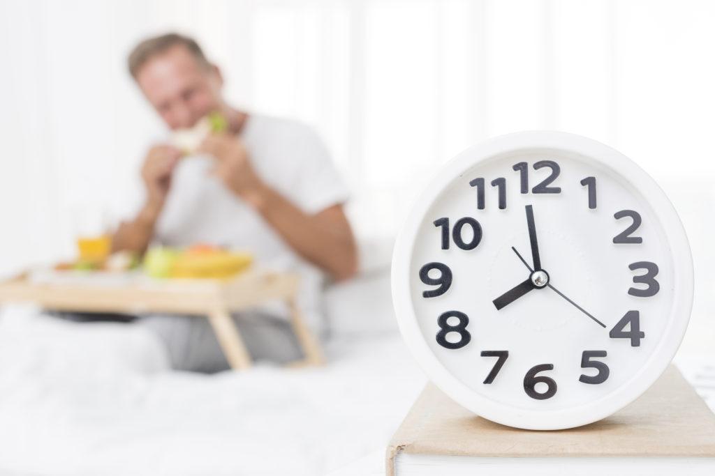Comer de 3 em 3 horas emagrece? - AppGains